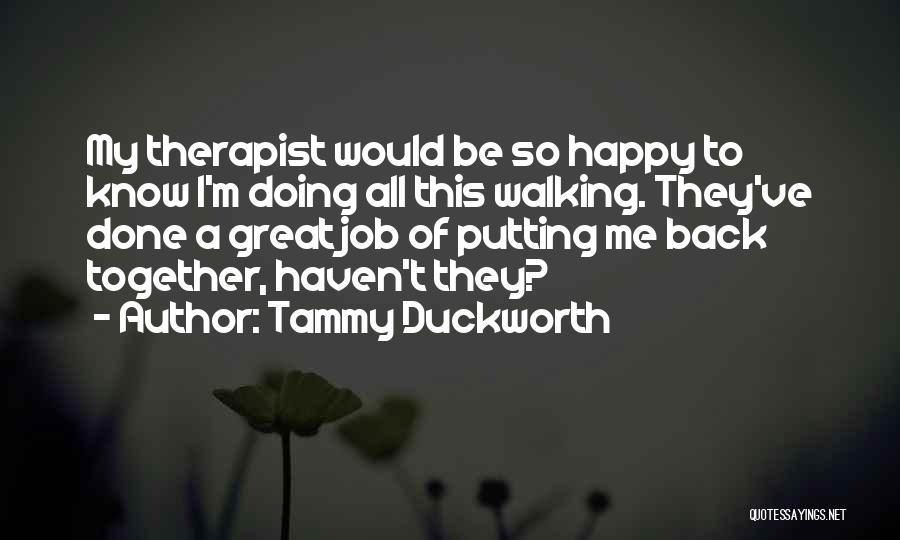 Tammy Duckworth Quotes 837612