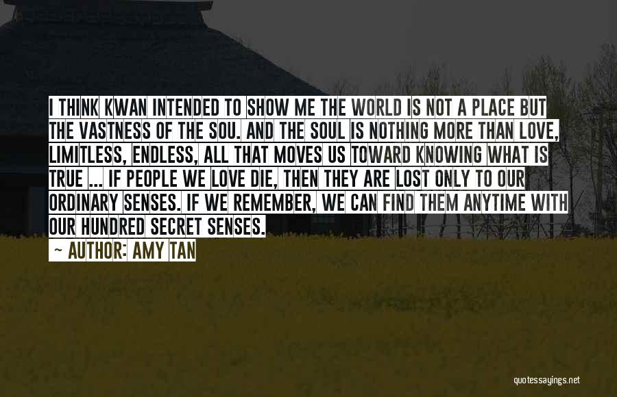 Tan Quotes By Amy Tan