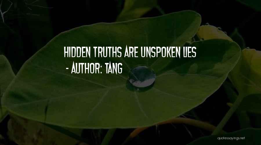 Tang Quotes 1459125