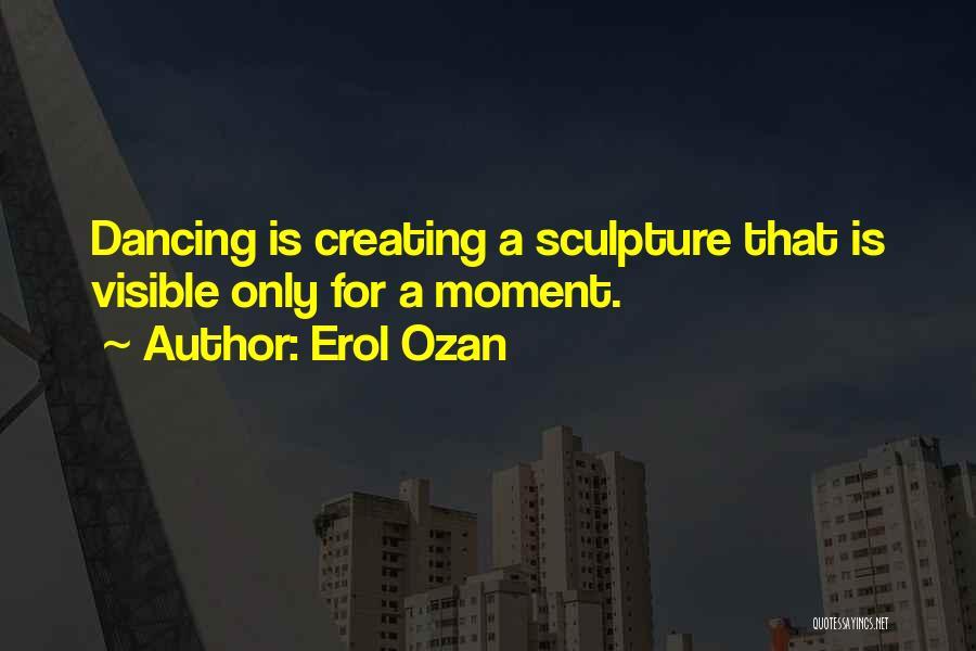 Tango Quotes By Erol Ozan