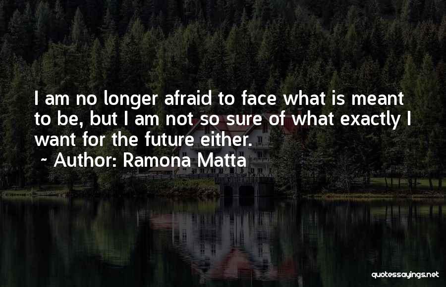 Tango Quotes By Ramona Matta