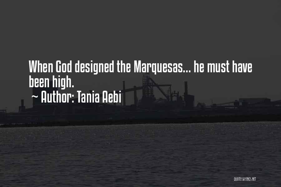 Tania Aebi Quotes 1423420