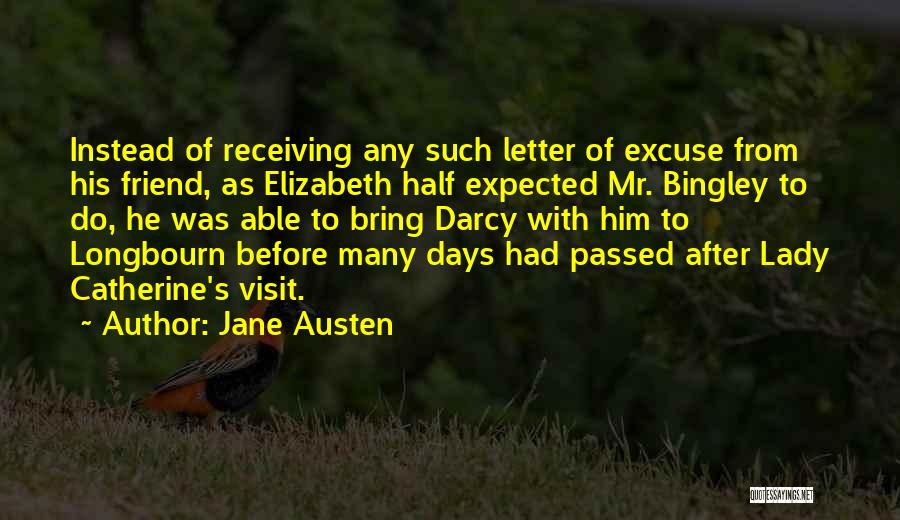 Tank Dempsey Quotes By Jane Austen