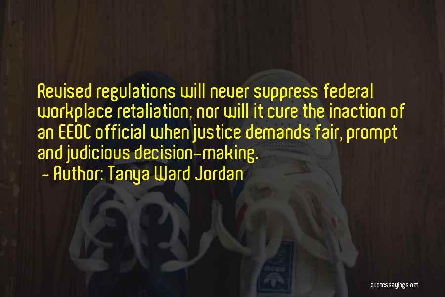 Tanya Ward Jordan Quotes 589210