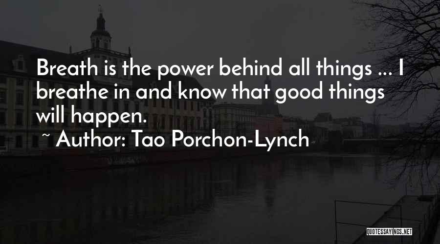 Tao Porchon-Lynch Quotes 1080396