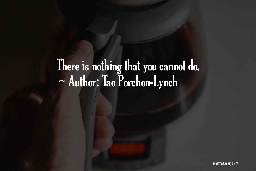 Tao Porchon-Lynch Quotes 1269058