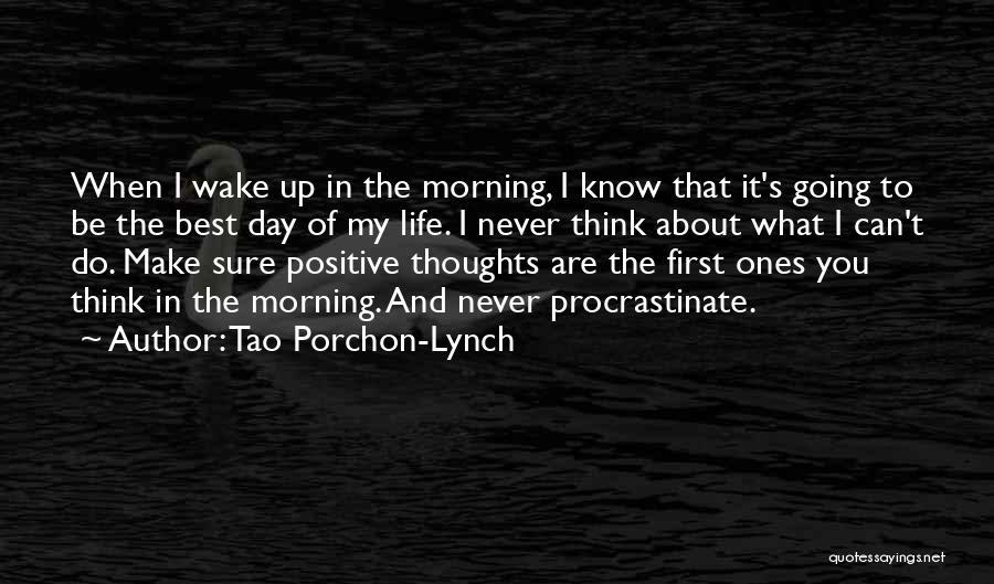 Tao Porchon-Lynch Quotes 146958