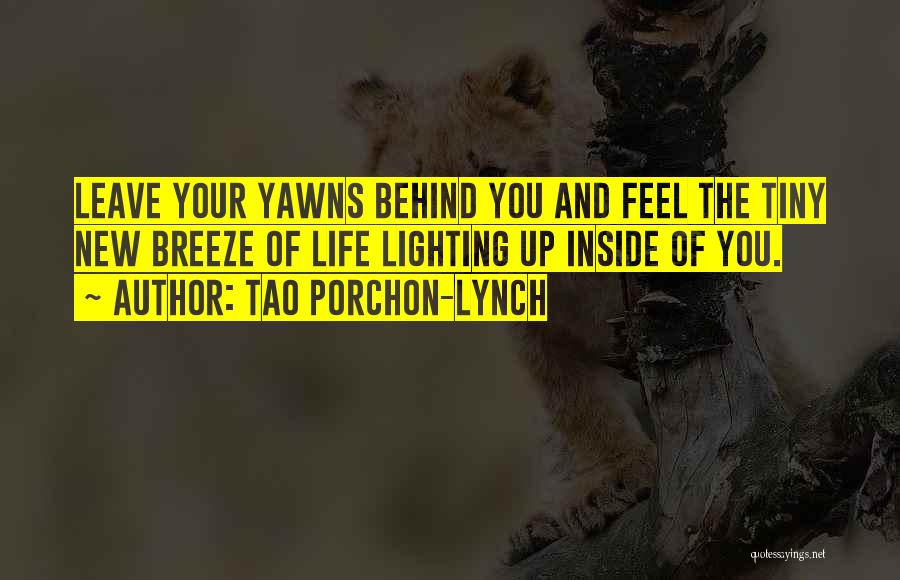 Tao Porchon-Lynch Quotes 2234783