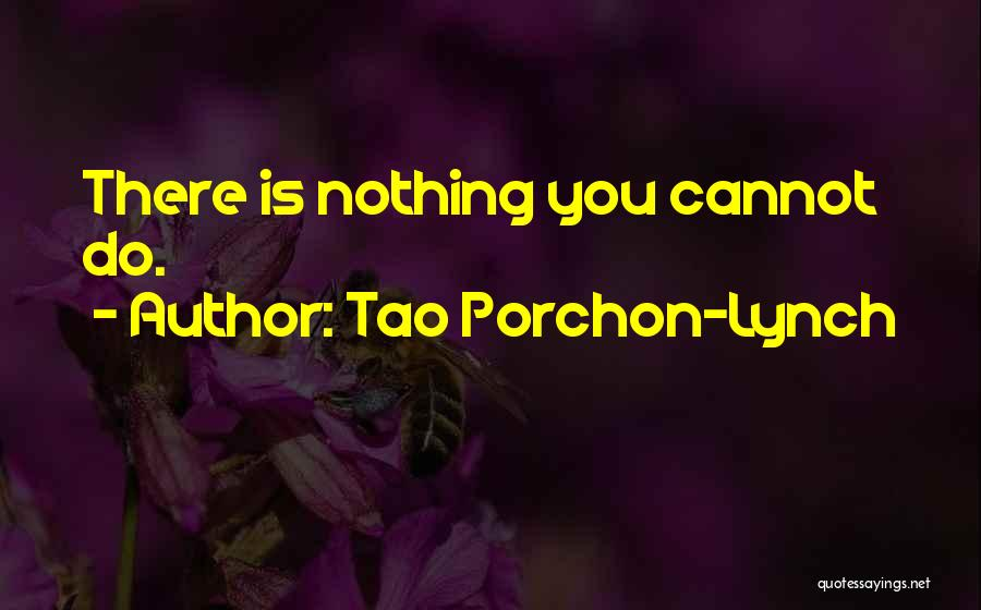 Tao Porchon-Lynch Quotes 763447