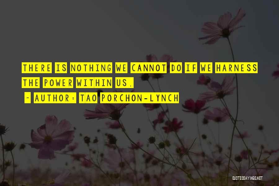 Tao Porchon-Lynch Quotes 89725