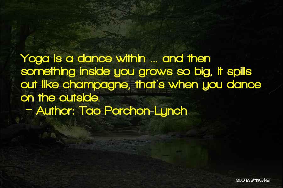 Tao Porchon-Lynch Quotes 934361