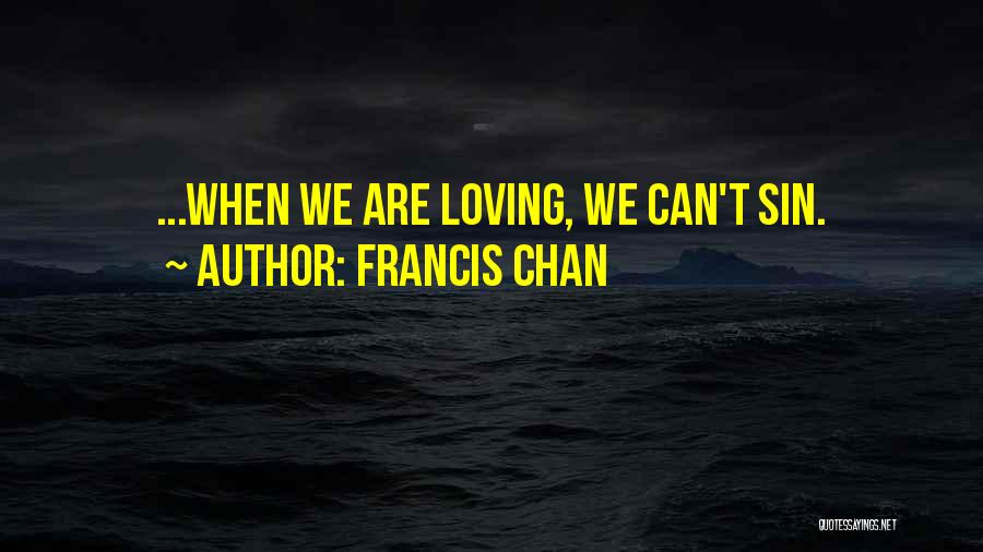 Tapped Out Wolfcastle Quotes By Francis Chan