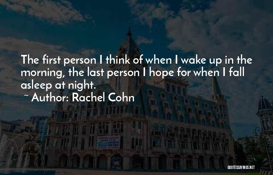 Tapped Out Wolfcastle Quotes By Rachel Cohn