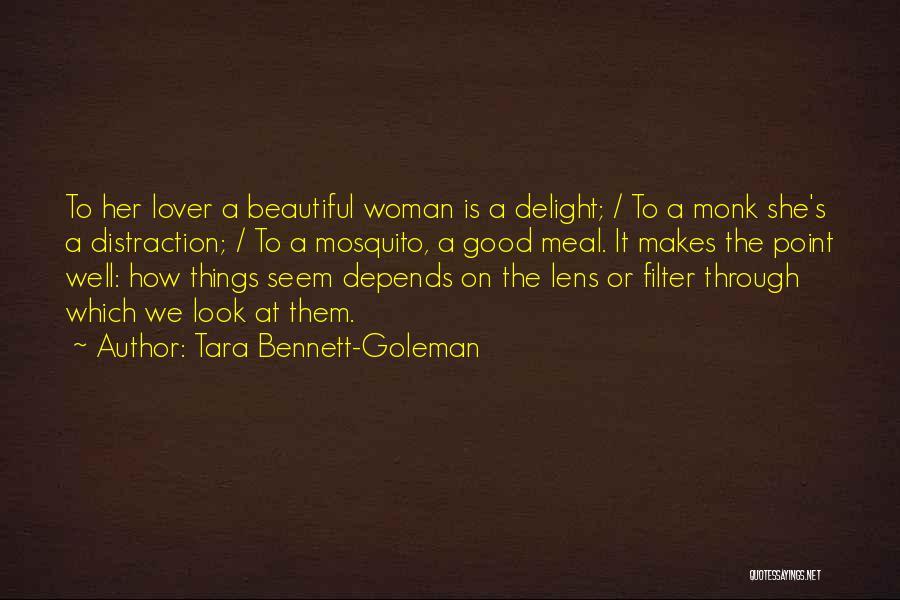 Tara Bennett-Goleman Quotes 1173599