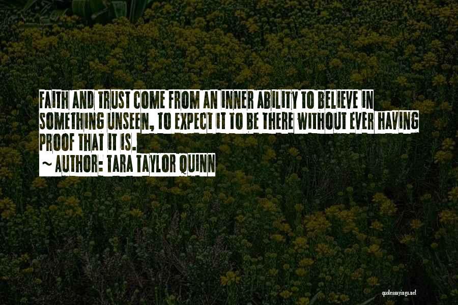 Tara Taylor Quinn Quotes 1775044
