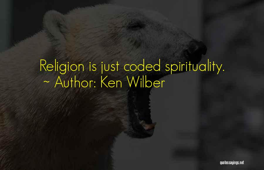 Tara Webster Love Quotes By Ken Wilber