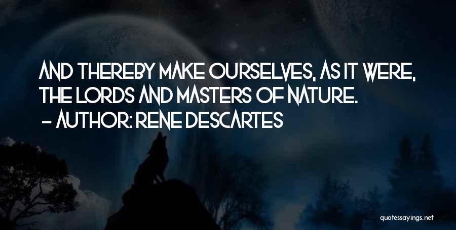 Tara Webster Love Quotes By Rene Descartes
