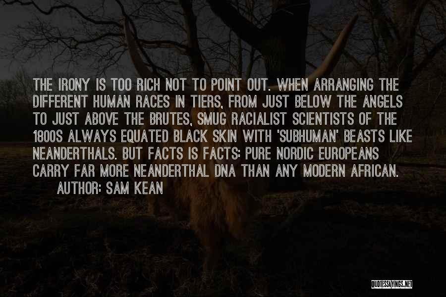 Tara Webster Love Quotes By Sam Kean