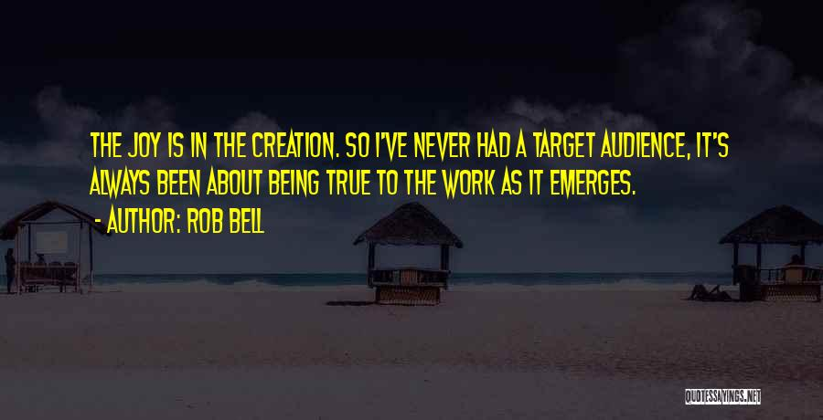 Target Quotes By Rob Bell