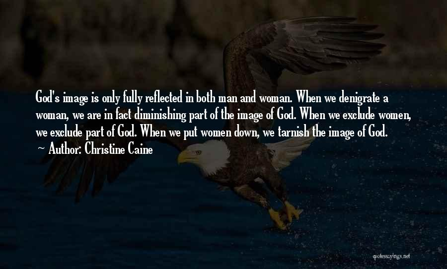 Tarnish Image Quotes By Christine Caine