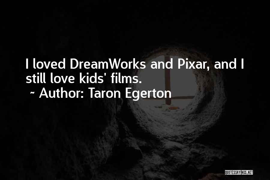 Taron Egerton Quotes 282627