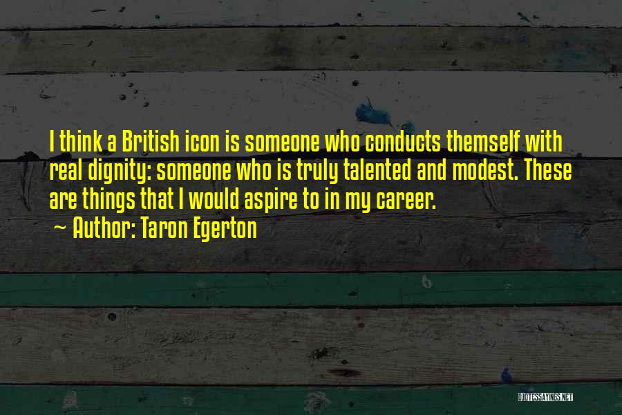 Taron Egerton Quotes 794426