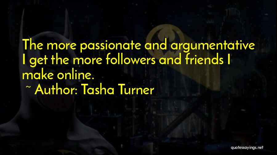 Tasha Turner Quotes 1705350
