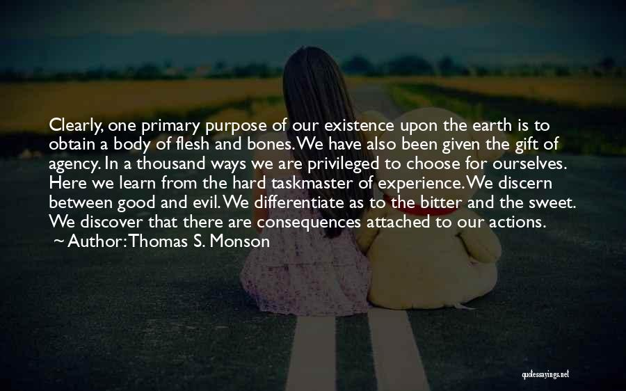 Taskmaster Quotes By Thomas S. Monson