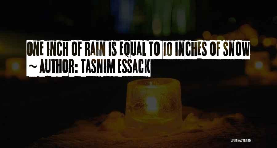 Tasnim Essack Quotes 1547880