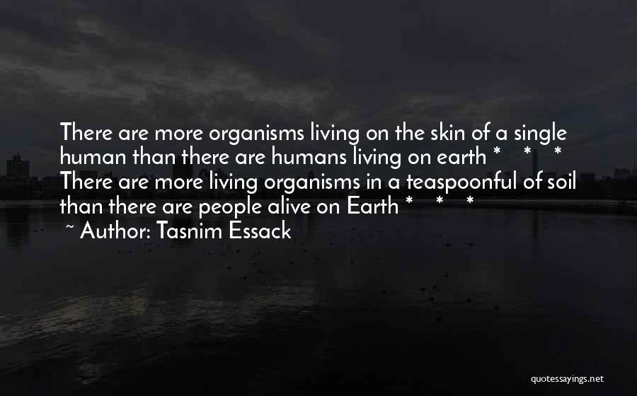 Tasnim Essack Quotes 647188