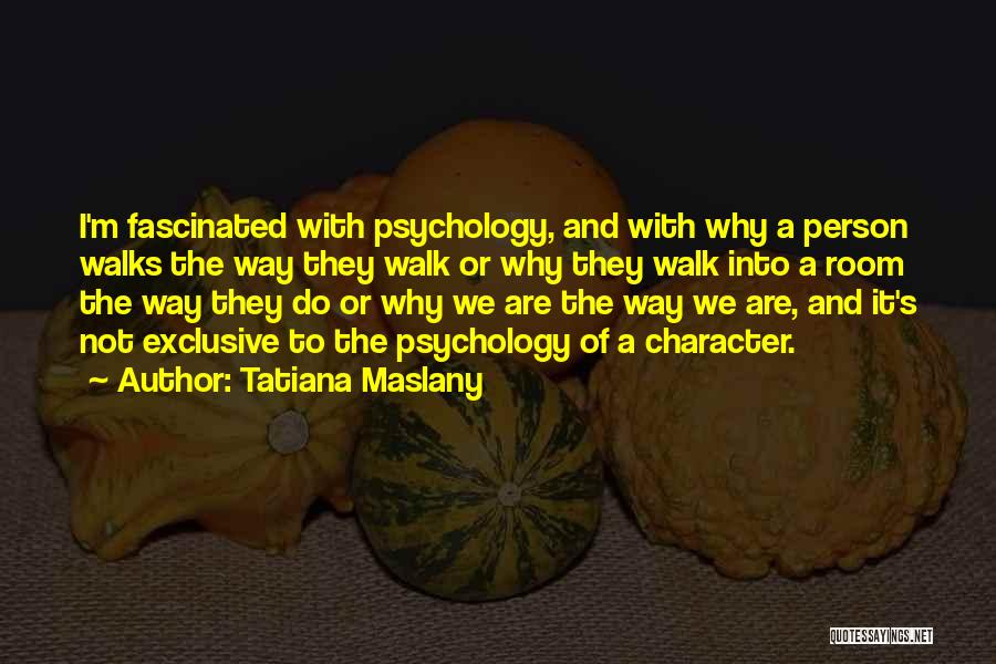 Tatiana Maslany Quotes 1536367