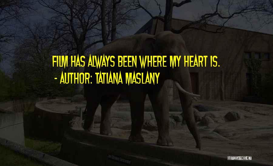 Tatiana Maslany Quotes 1583123
