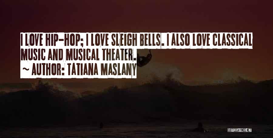 Tatiana Maslany Quotes 1849174