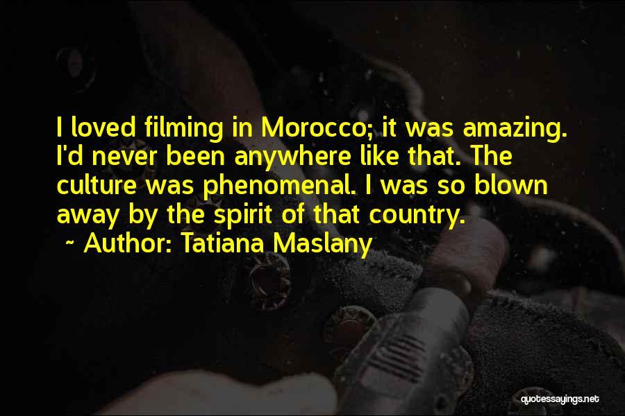 Tatiana Maslany Quotes 2039793