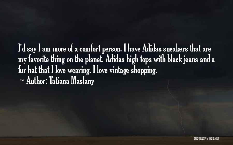 Tatiana Maslany Quotes 2135982