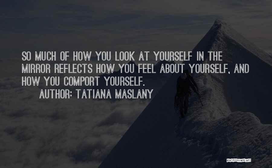 Tatiana Maslany Quotes 575384