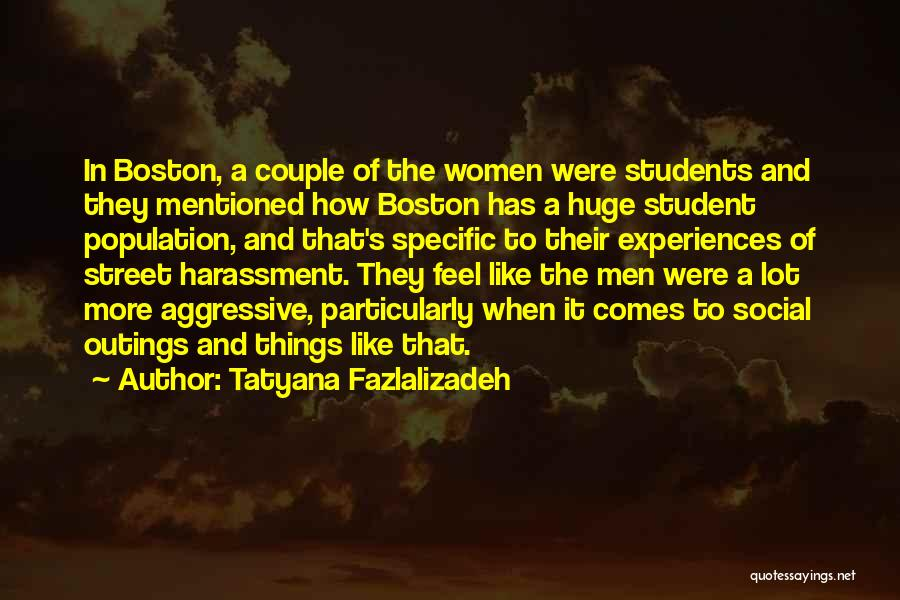 Tatyana Fazlalizadeh Quotes 1098836