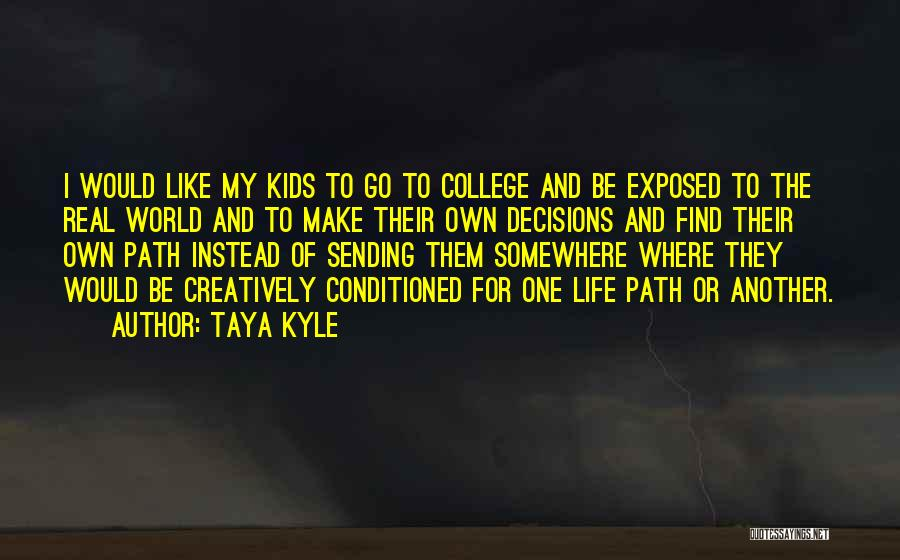 Taya Kyle Quotes 1130220