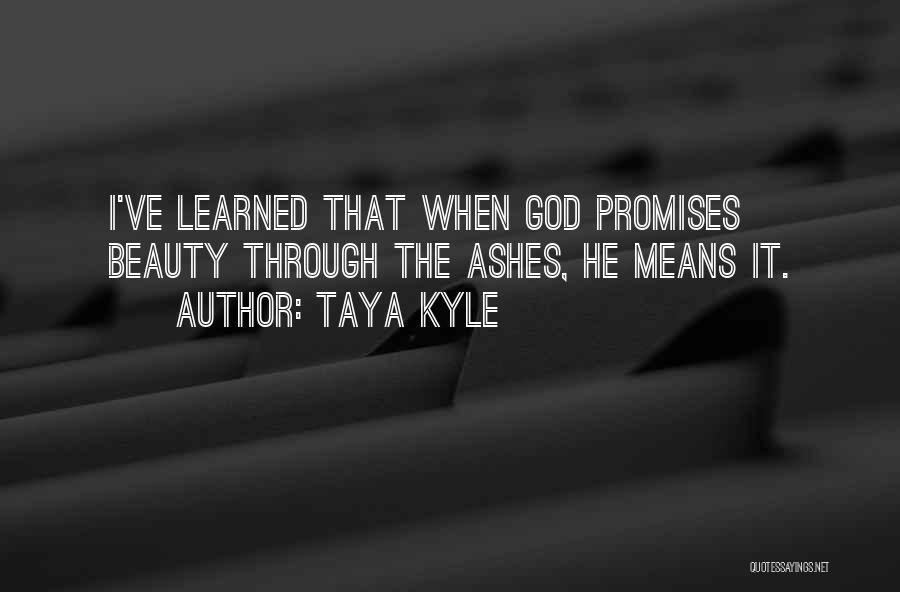 Taya Kyle Quotes 1390201
