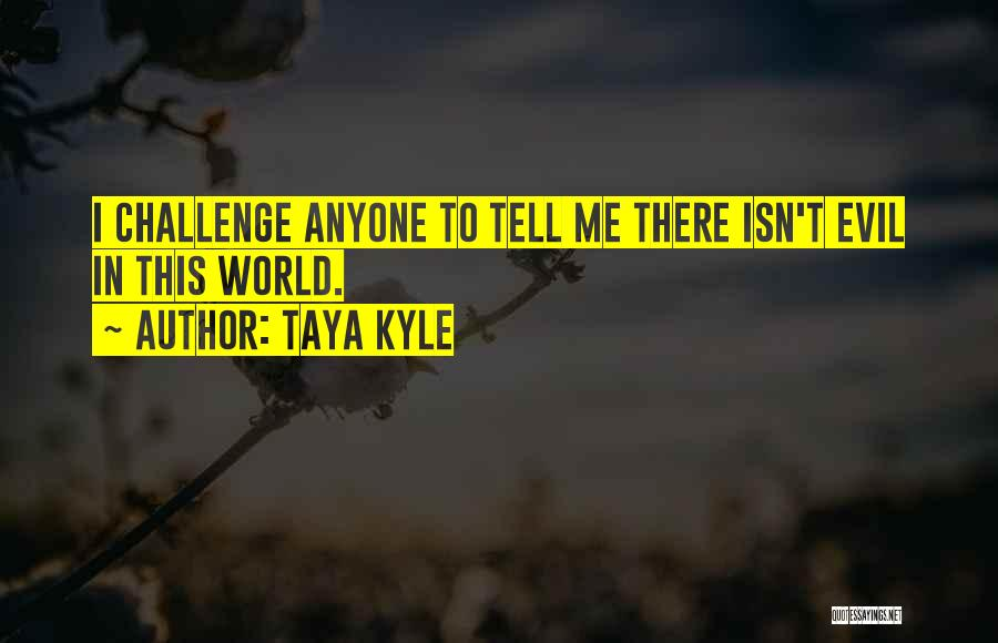 Taya Kyle Quotes 1558302