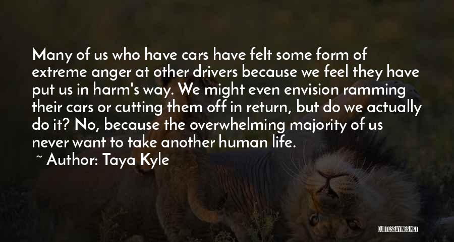 Taya Kyle Quotes 1691663