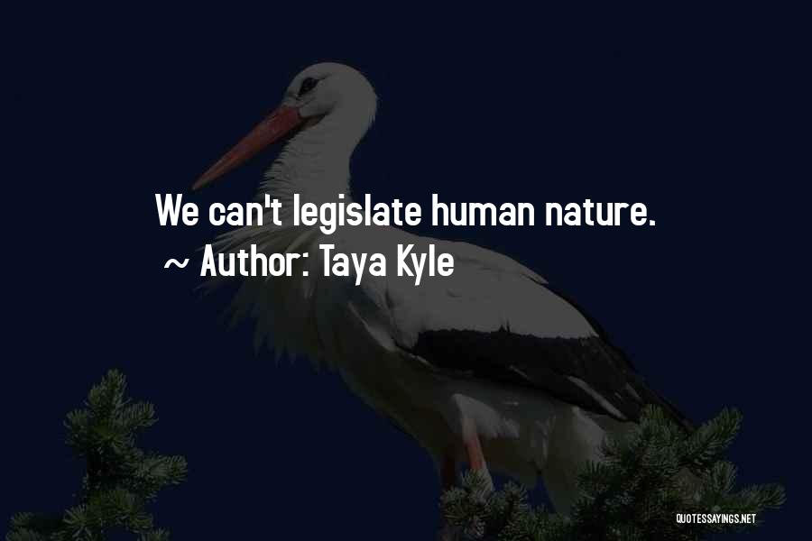 Taya Kyle Quotes 1732881