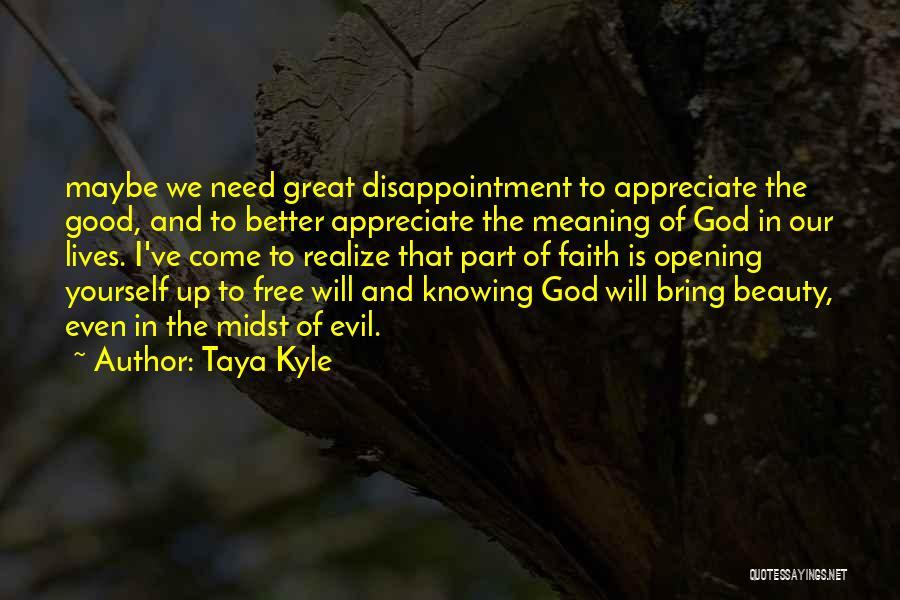 Taya Kyle Quotes 1875908
