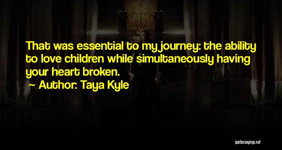 Taya Kyle Quotes 296040