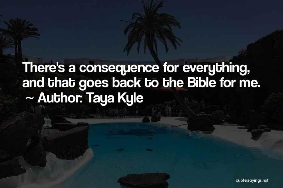 Taya Kyle Quotes 433239