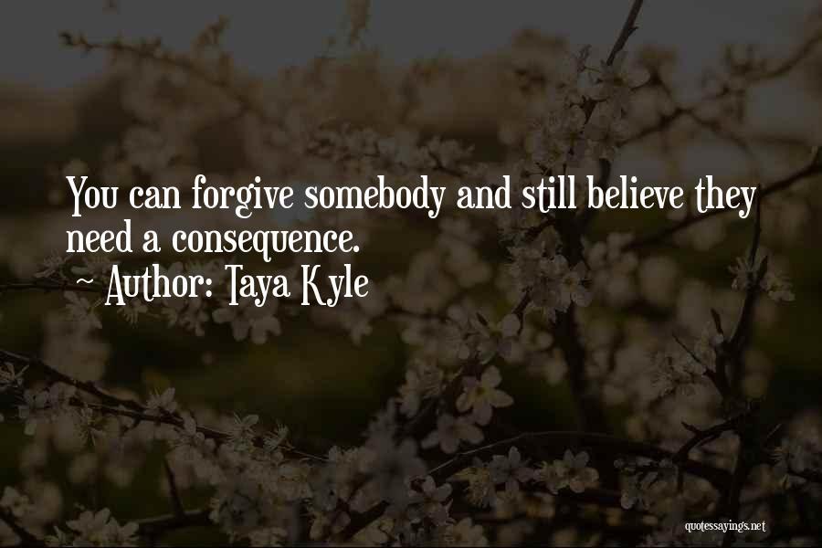 Taya Kyle Quotes 575757