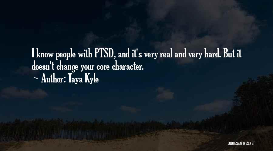 Taya Kyle Quotes 75799