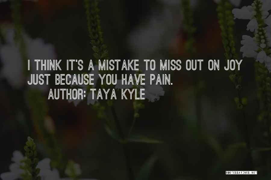 Taya Kyle Quotes 928343