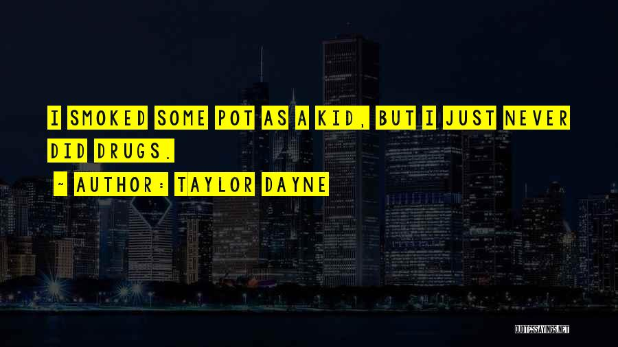 Taylor Dayne Quotes 1529413