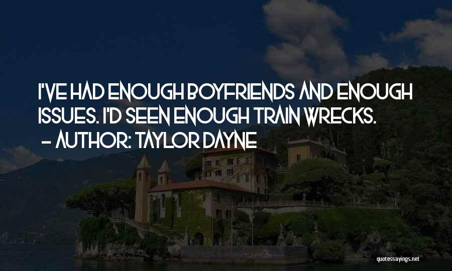 Taylor Dayne Quotes 1884166
